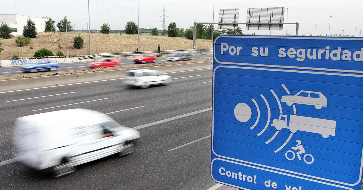Esta semana, 70 nuevos radares empiezan a funcionar en España