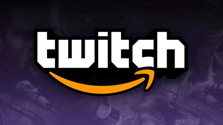 twitch y Amazon