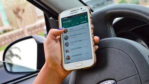 Cuatro meses de cárcel por 100 mensajes amenazantes por WhatsApp