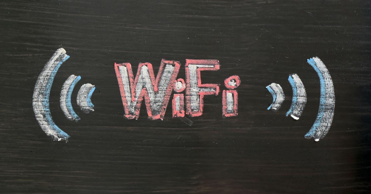 redes wifi colegios 802.11ax