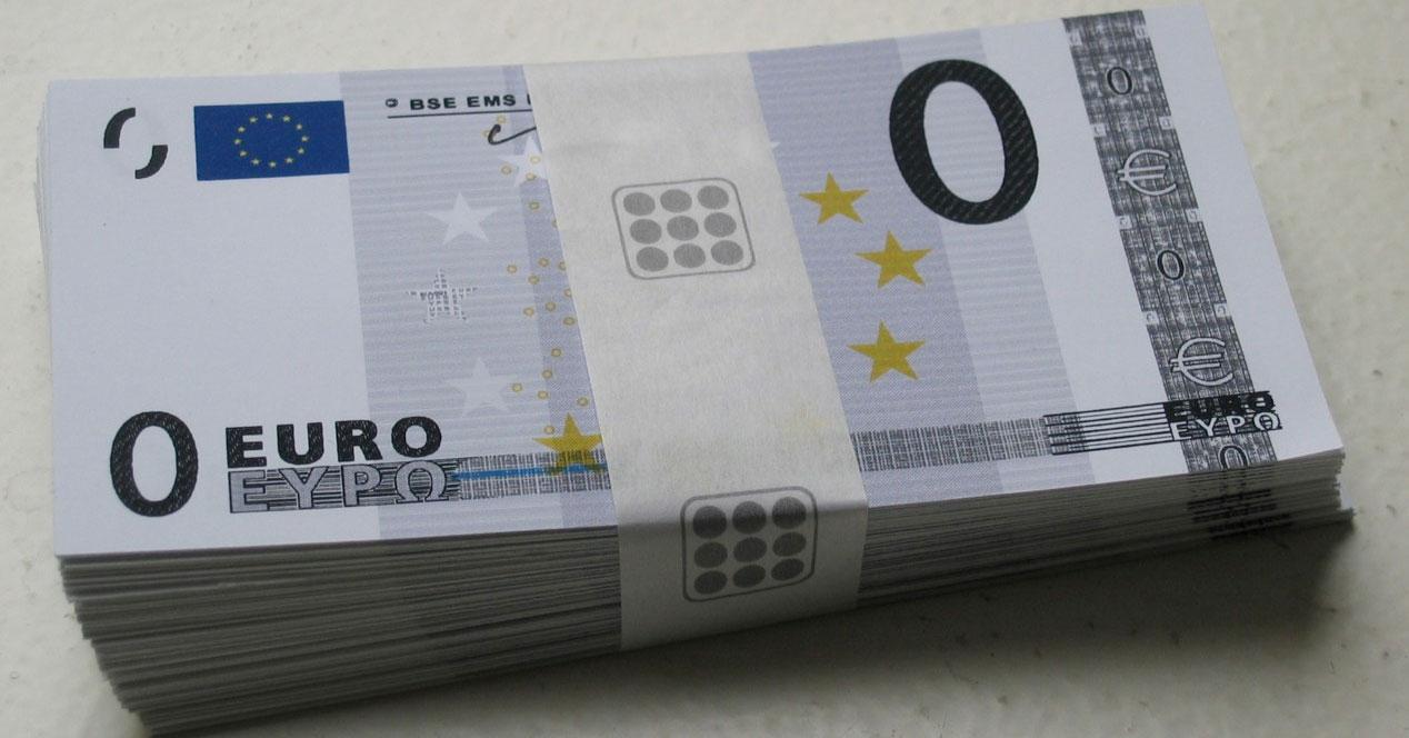 0 euros