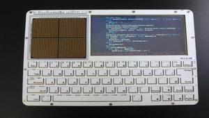 ELLO, un pequeño ordenador para que aprendas a programar