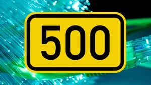 ¿Tendremos fibra a 500 megas para finales de año?