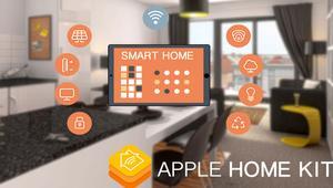 Apple permitirá que los usuarios controlen sus casas inteligentes desde iOS 10