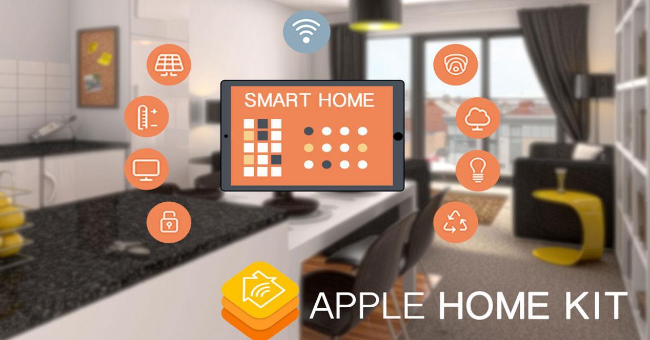 Apple homekit app
