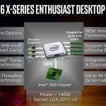 Intel anuncia su impresionante nueva línea de procesadores de 10 núcleos para gaming