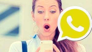 WhatsApp Gold, la falsa versión de la aplicación que te cuela un virus