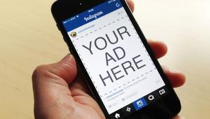 El operador británico Three bloqueará la publicidad en su red móvil durante 24 horas