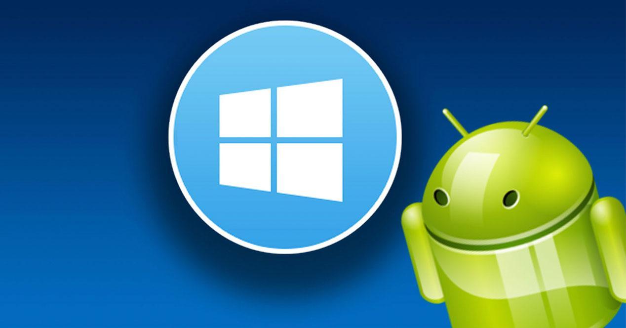 Notificaciones Android en Windows 10 exagear