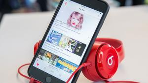 Apple Music borra todas las canciones propias del disco duro