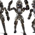 Boston Dynamics, división robótica de Google, a punto de venderse a Toyota