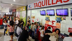 La Fiesta del Cine confirma lo que ya sabíamos: éxito y salas llenas a 2,90 euros