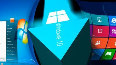 Llegan nuevas actualizaciones para Windows 10, 8.1 y 7 con todas estas correcciones
