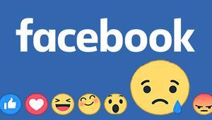 La policía recomienda no usar los nuevos emojis de reacciones de Facebook