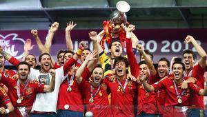 Telecinco y Cuatro consiguen los derechos para retransmitir la Eurocopa 2016