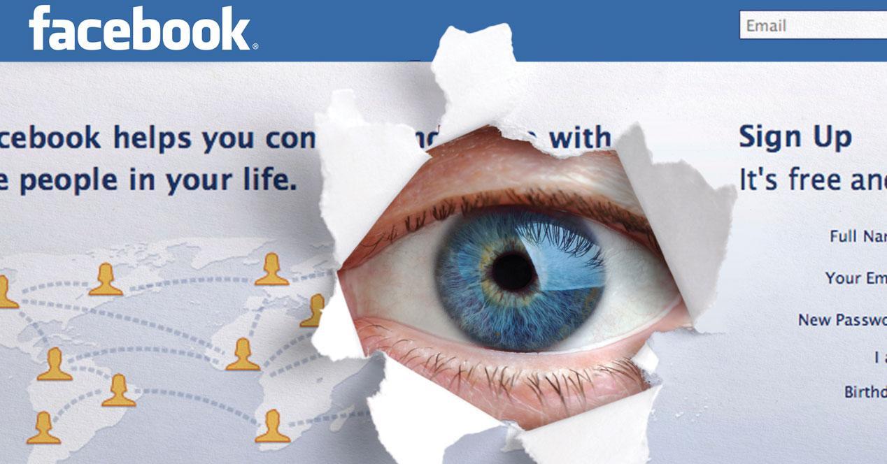 Leer mensajes FAcebook