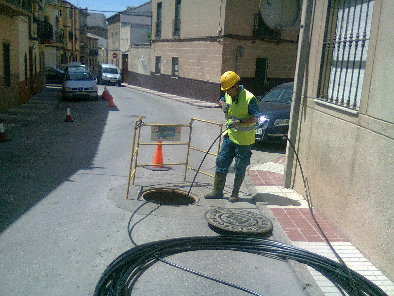 M sm vil se casa con orange usar su red m vil acceder a su fibra y m s - Fibra optica en casa ...