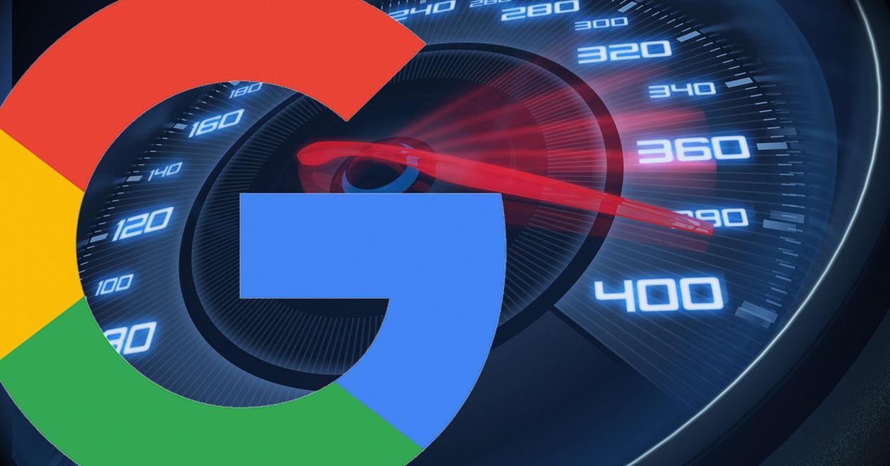 google AMP en iOS