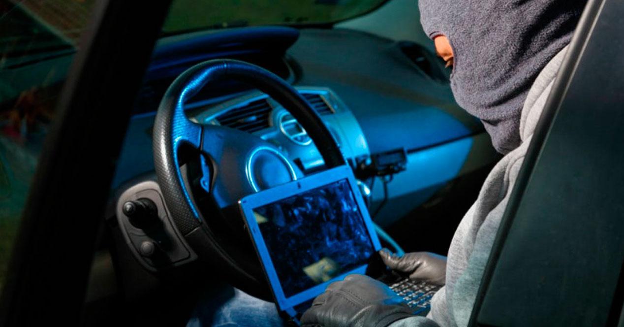 hackers coches conectados