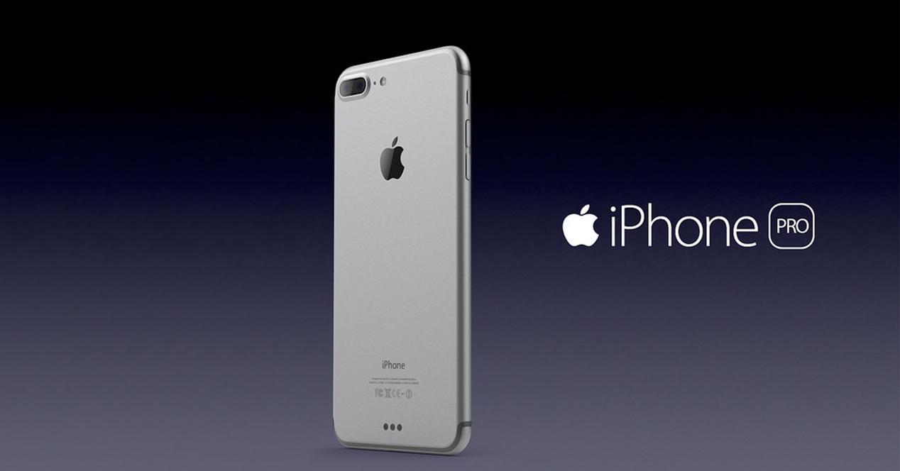 07017c38e3f Novedades importantes en la cámara de los nuevos iPhone 7