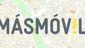 Mapa de cobertura de fibra óptica de MásMóvil por ciudades y barrios
