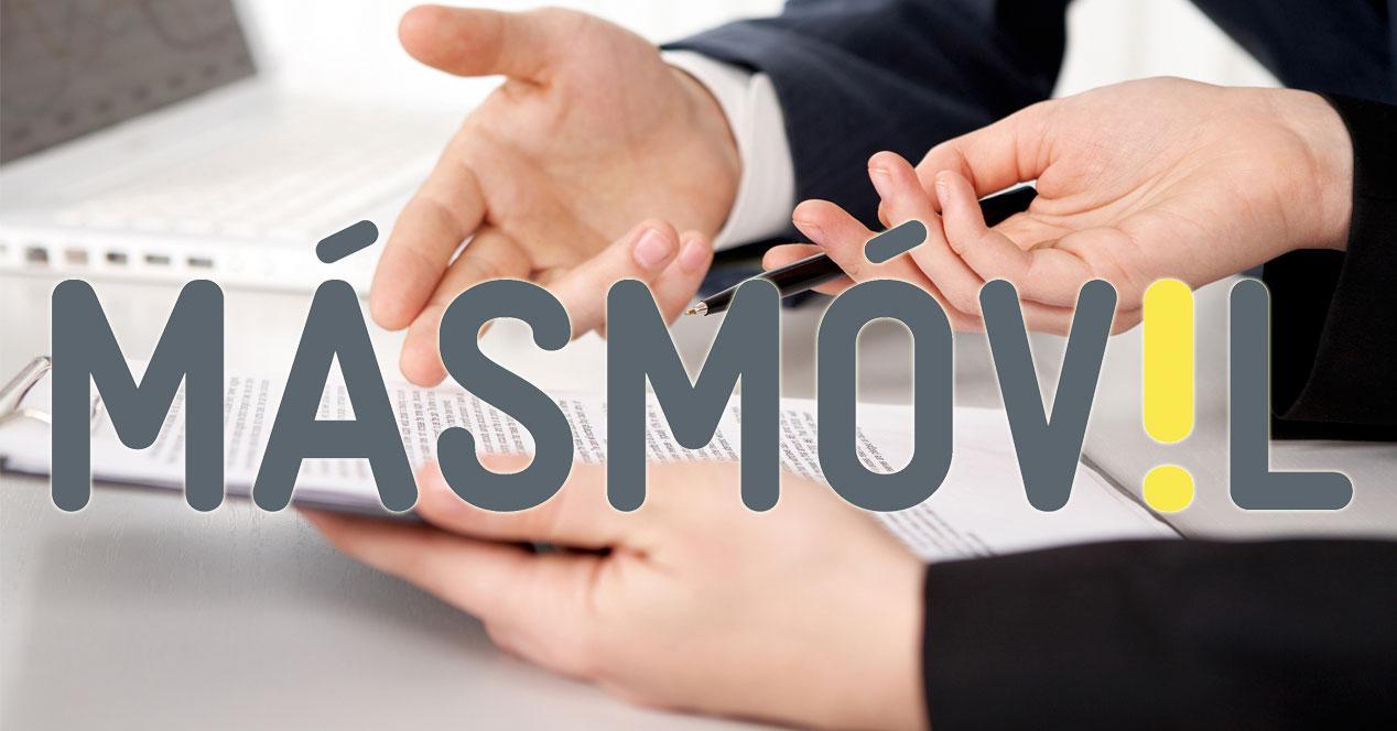 La letra pequeña de la nueva oferta convergente de MásMóvil