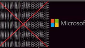 Microsoft bloqueará las contraseñas fáciles o que se hayan filtrado en Internet