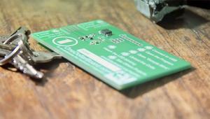 One Dollar Board, el mini pc de 1 dólar compatible con Arduino