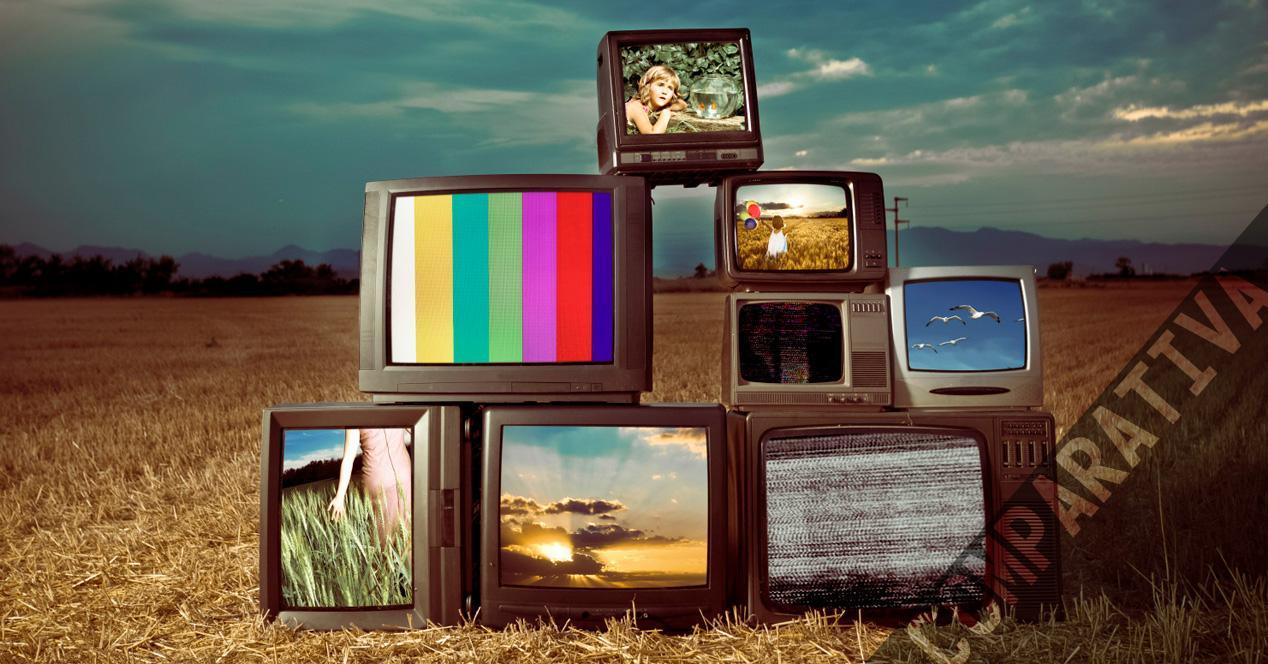 television premium