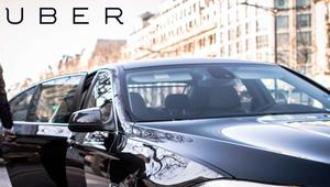 Uber a 5 euros en Madrid todo el mes de mayo