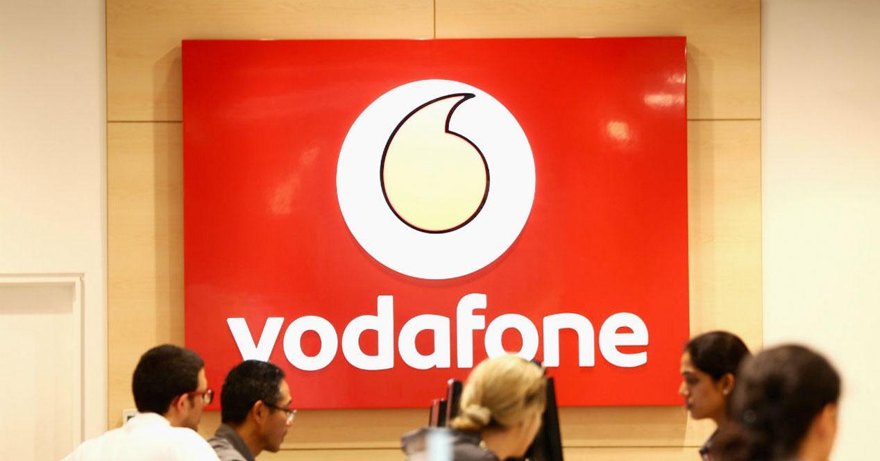 2a709add89c Además, la oferta convergente Vodafone One se ha convertido en un éxito al  llegar a los 1,9 millones de clientes.