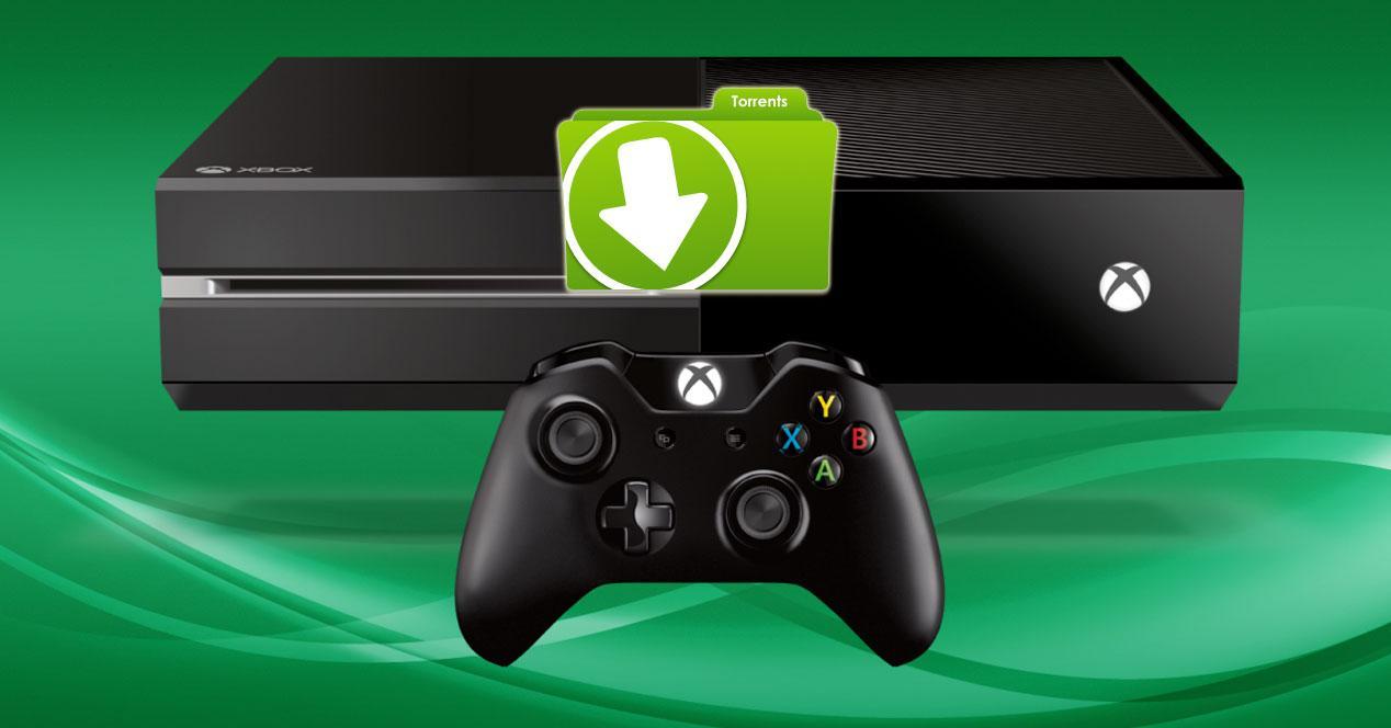 Xbox Torrent