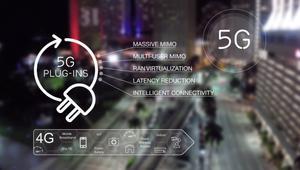 Desarrollan un software para utilizar 5G en antenas 4G