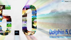 Dolphin 5.0: llega la esperada nueva versión del emulador de GameCube y Wii