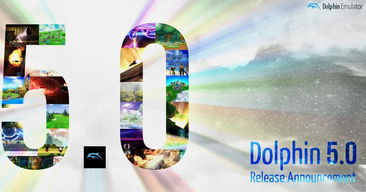 dolphin emulador 5.0