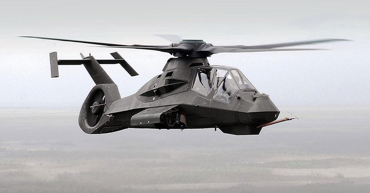 rah-66 helicoptero