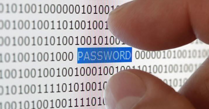 Password- robar contraseñas