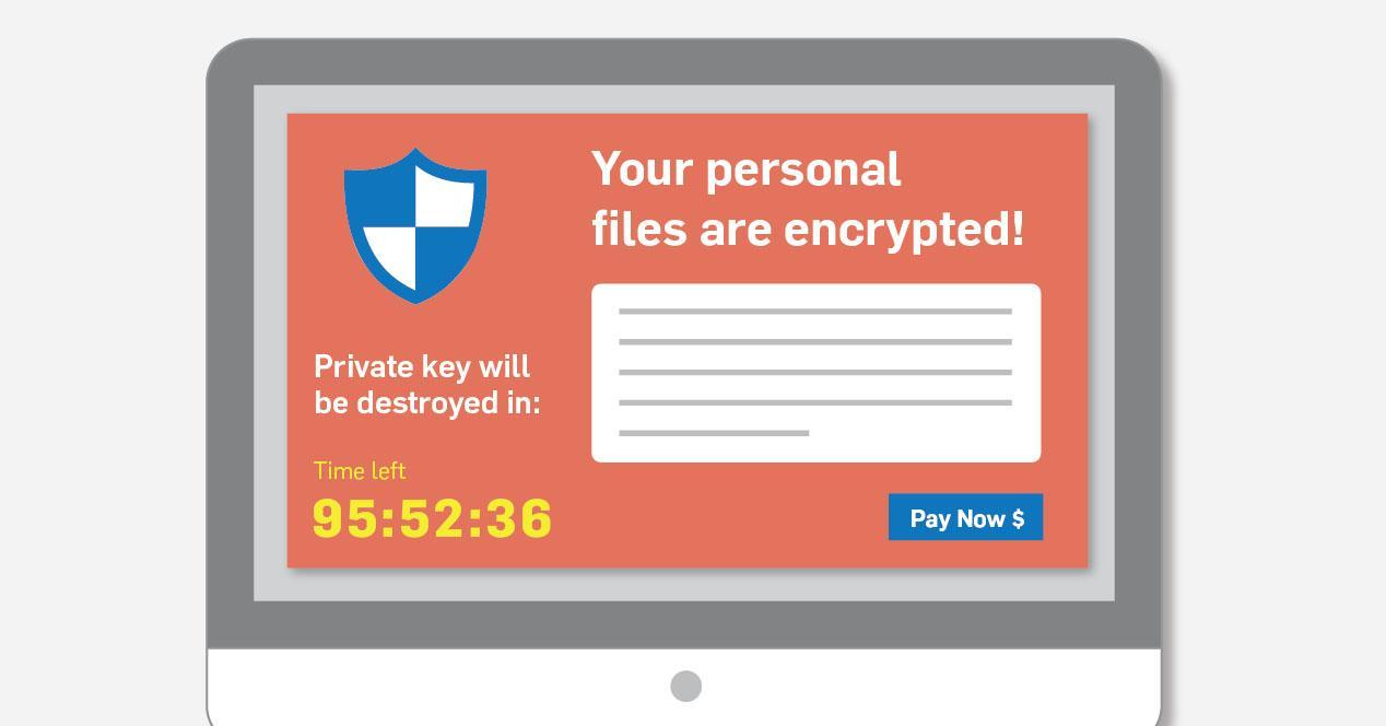 El ransomware Crypt38 ya no es un peligro para tu PC