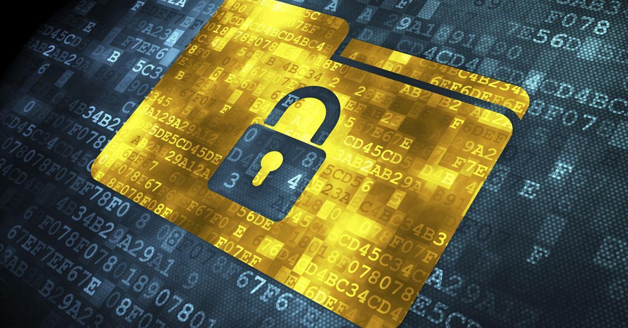Cifrado por ransomware