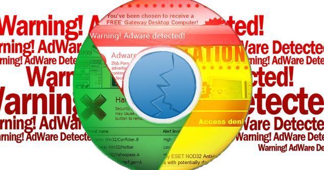 Ver noticia 'Borra la basura, el adware y los virus de Chrome con esta app'