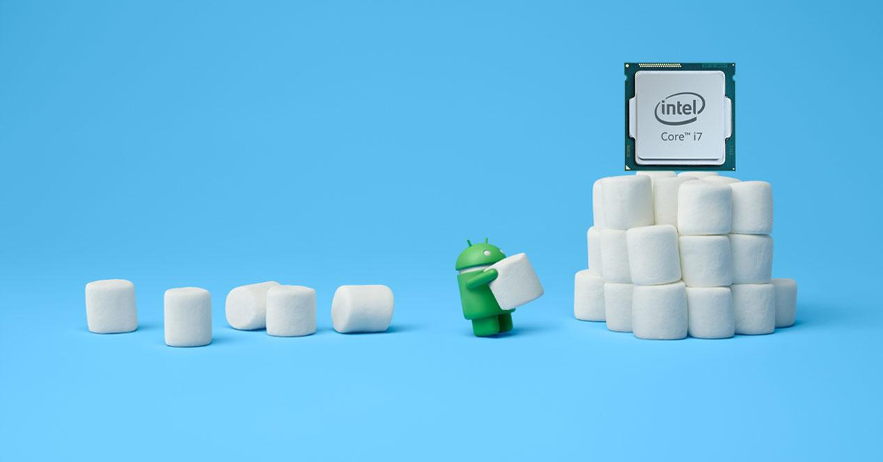 android-6.0-marshmallow intel