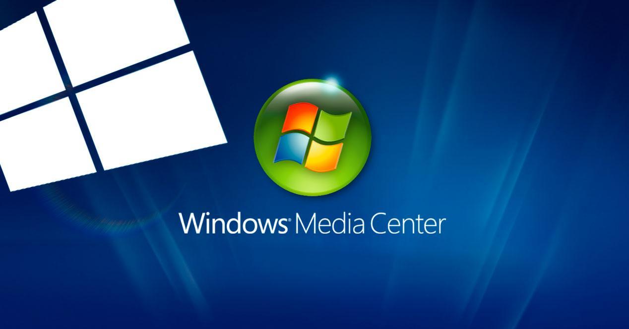 Windows Media Center en Windows 10