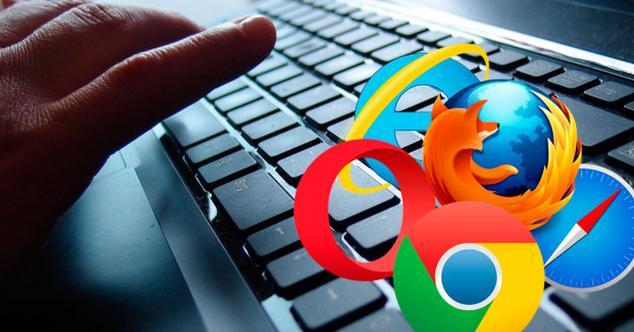 Ver noticia 'Navega más rápido con estos atajos de teclado para tu navegador'