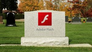 Ahora sí que sí: Adobe confirma oficialmente que Flash morirá en 2020