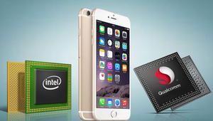 ¿Finalmente qué veremos en el iPhone 7, chips de Intel o de Qualcomm?, quizá ambos