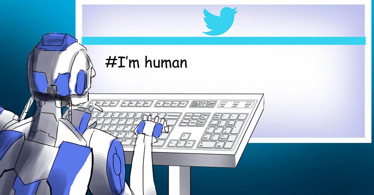Bots Twitter