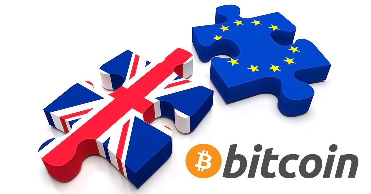 brexit bitcoin
