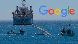 Entra en funcionamiento el cable submarino de Google entre EE.UU. y Japón con una conexión de 60 Tbps