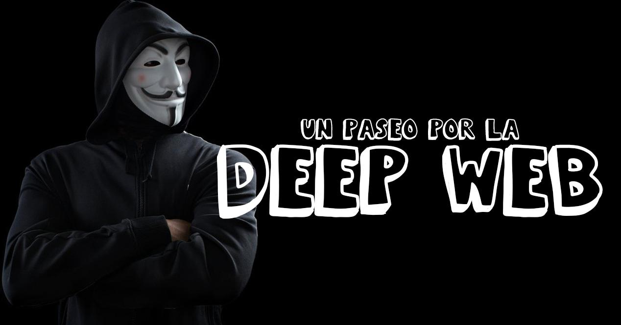 deep web anonymous