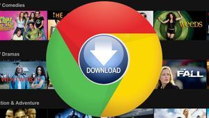 Un fallo de Chrome permite piratear y descargar películas de Netflix o Amazon